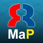 Mobilní aplikace Mapový portál MČ Praha 8 thumbnail