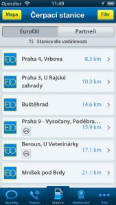 EuroOil-iOS 1