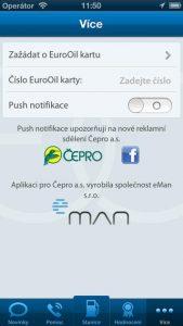EuroOil-iOS 2