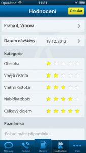 EuroOil-iOS 5