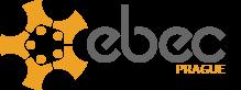 EBEC Prague logo