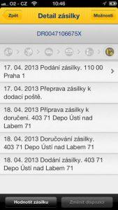 03-ceska-posta-ios-detailzasilky