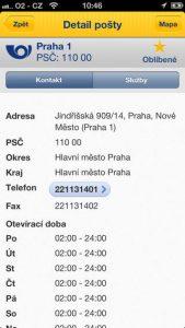 05-ceska-posta-ios-detail-posty