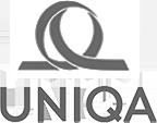 Uniqa Pojišťovna logo