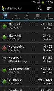 mParkovani_Android_01_parkoviste
