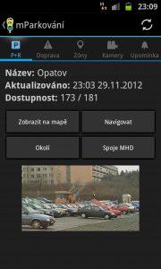 mParkovani_Android_02_parkoviste_detail
