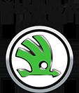 Škoda Auto logo