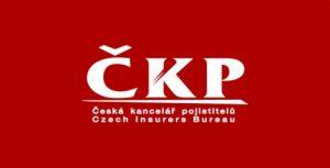 Česká kancelář pojistitelů (ČKP) logo