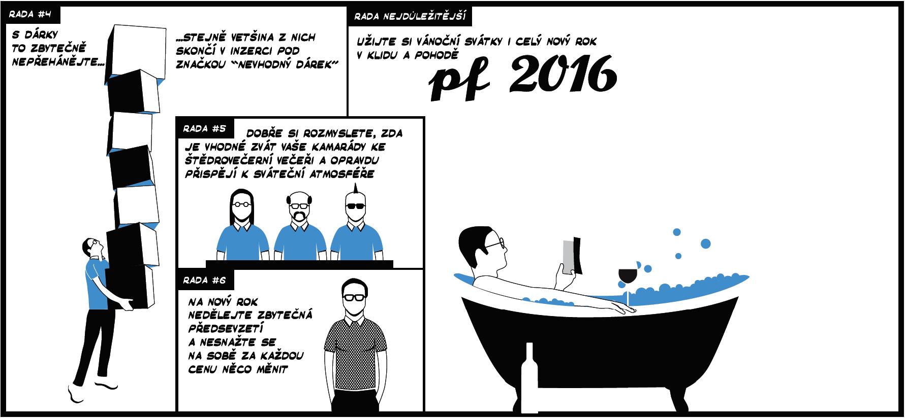 eMan PF 2016 - komix (část 2.)