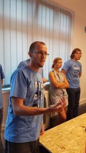 eMan Dev Meetup, Hradec Králové, 2.8.2016