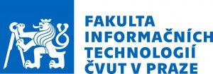 ČVUT FIT logo