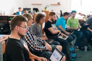 eMan Dev Meetup Ruby on Rails