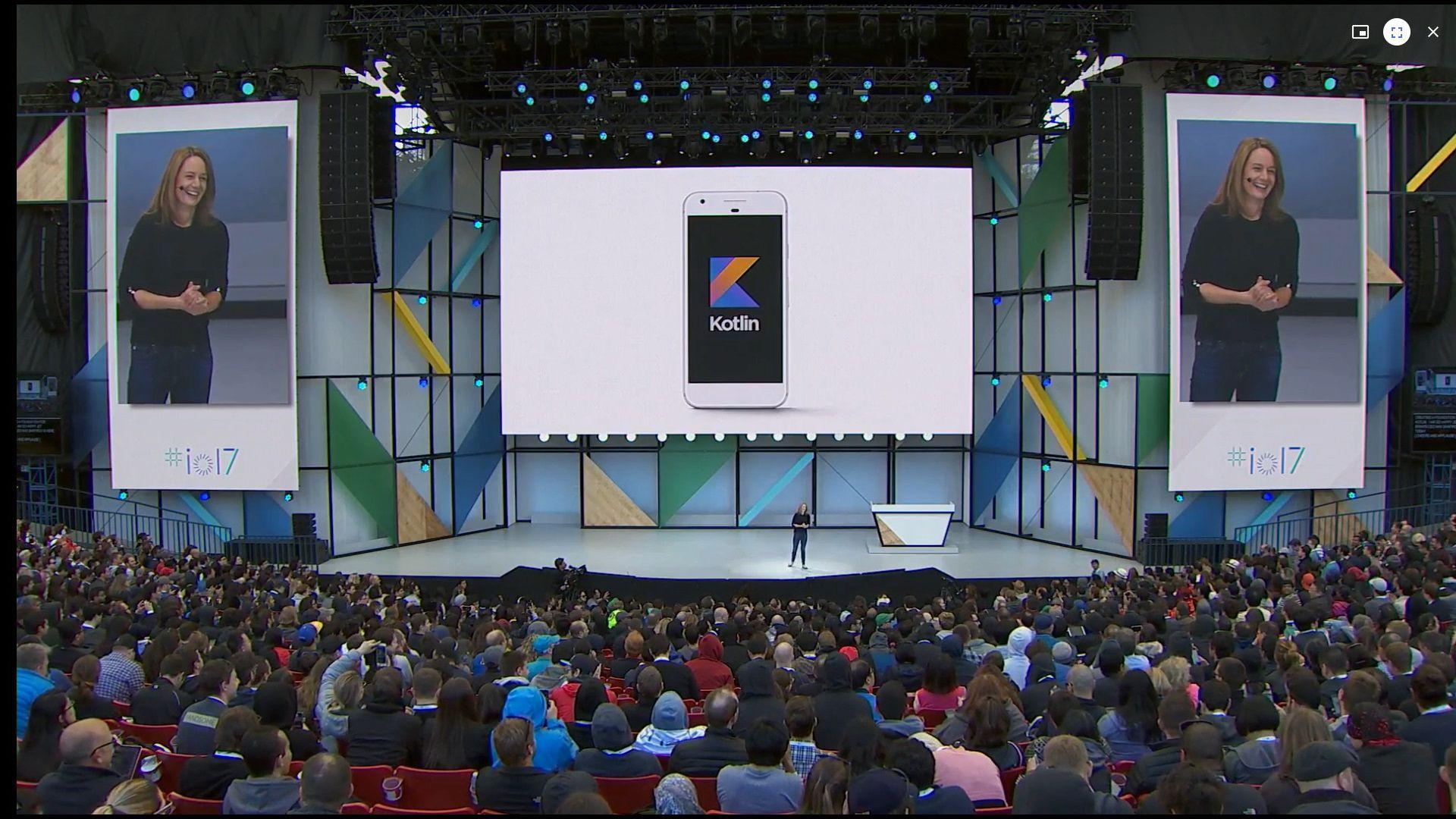 Google I/O Kotlin