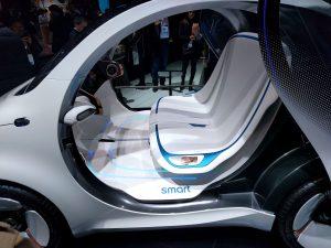 smart car, smart auto