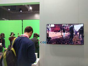 virtual reality, virtuální realita