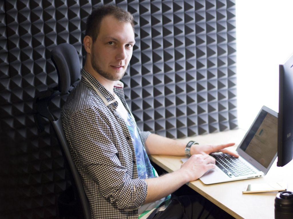David Adamík, eMan