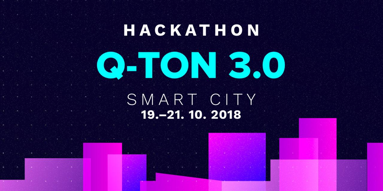 hackathon q-ton 3.0 eman