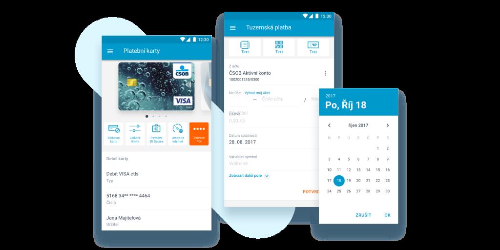 mobilni aplikace priklad