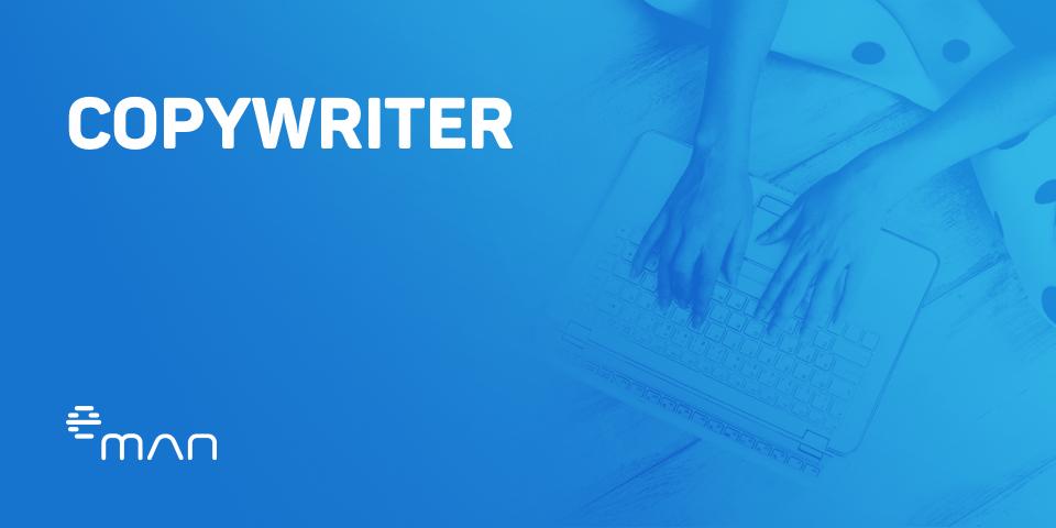 copywriter, eman