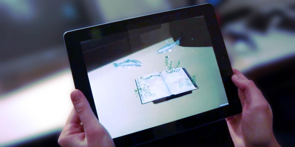 4987f9f06 Vývoj se žene stále dopředu a funkce rozšířené reality neboli Augmented  Reality (AR) už dávno pronikly do našich telefonů. V eManu se rozšířené  realitě ...