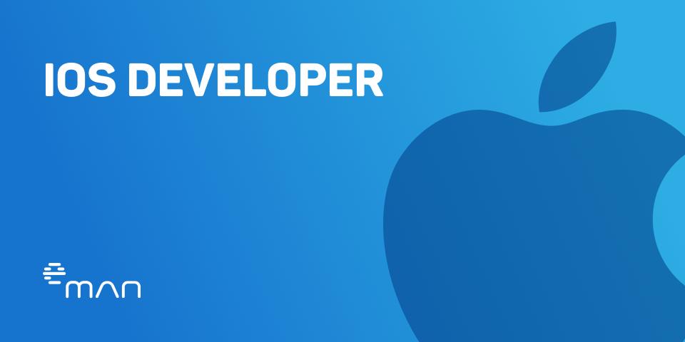 eMan, iOS developer