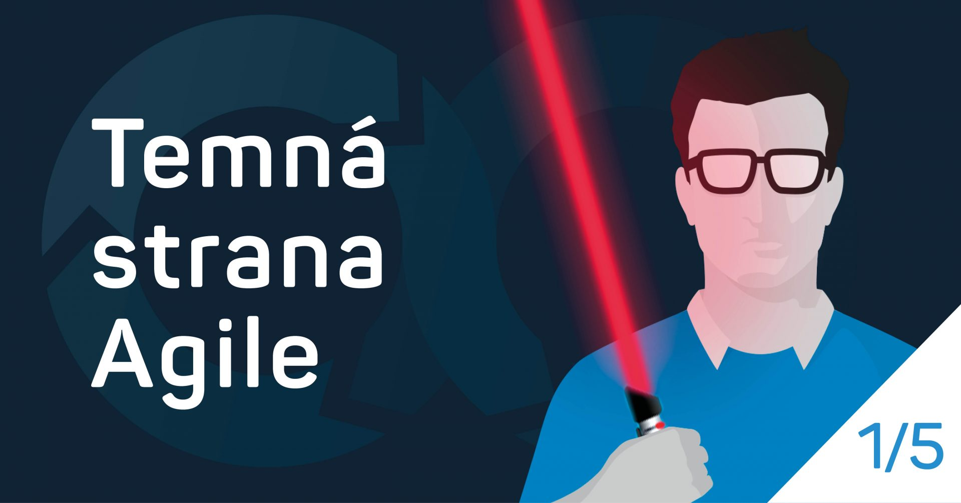 eMan, Dark Side of Agile