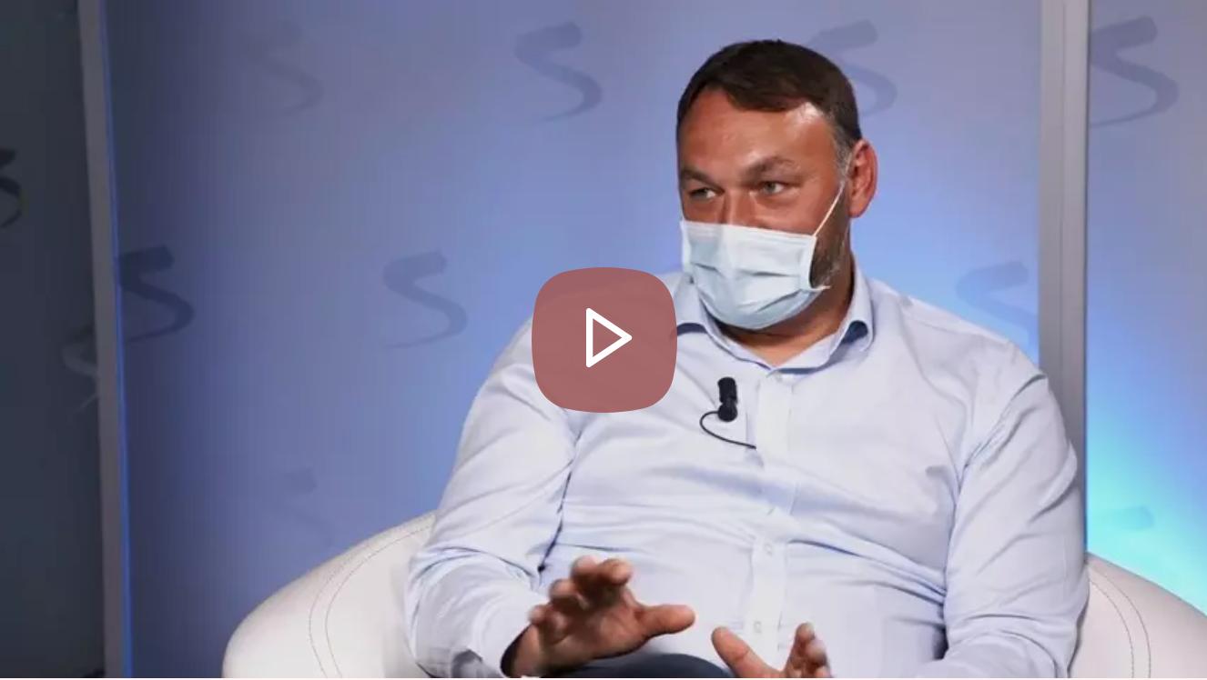 Jiří Horyna (CEO eMan) v rozhovoru na Televizi Seznam