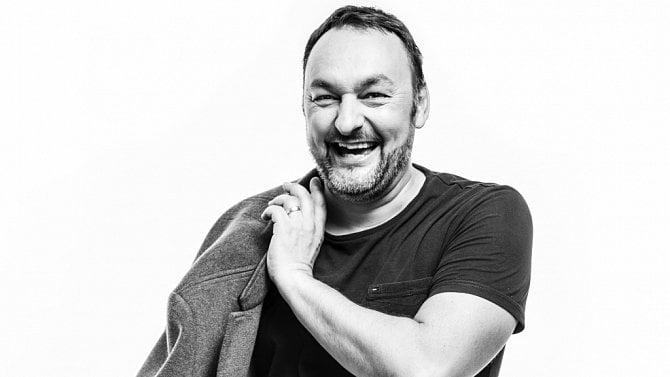 Jiří Horyna, CEO eMan
